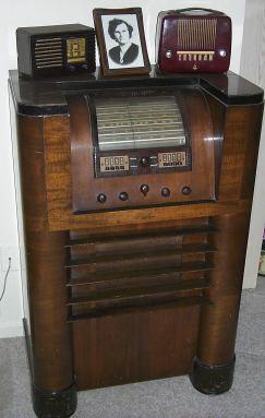 WD8DAS Radio Gallery